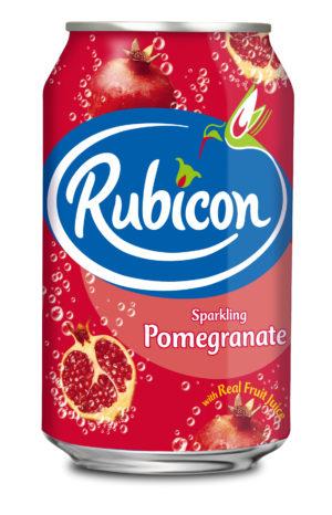 Rubicon Pomegranate läsk