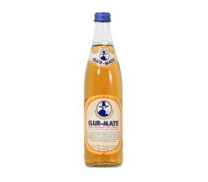 Club-Mate energidryck på mate the