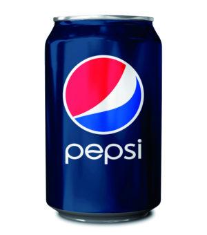 Pepsi burkläsk