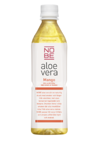 Nobe Mango Aloe Vera dryck