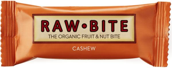 Rawbite Cashew frukt och nötbar