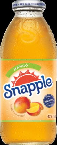 Snapple Mango Madness måltidsdryck