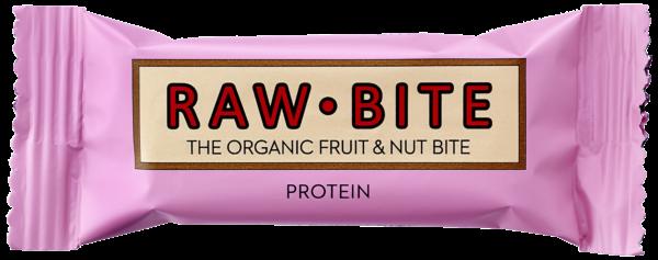 Rawbite Protein frukt och nötbar