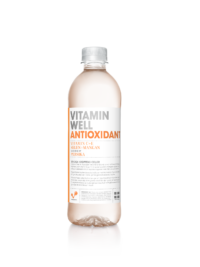 Vitamin Well Antioxidant funktionsdryck