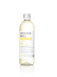 Vitamin Well Defence funktionsdryck