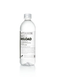 Vitamin Well Reload funktionsdryck