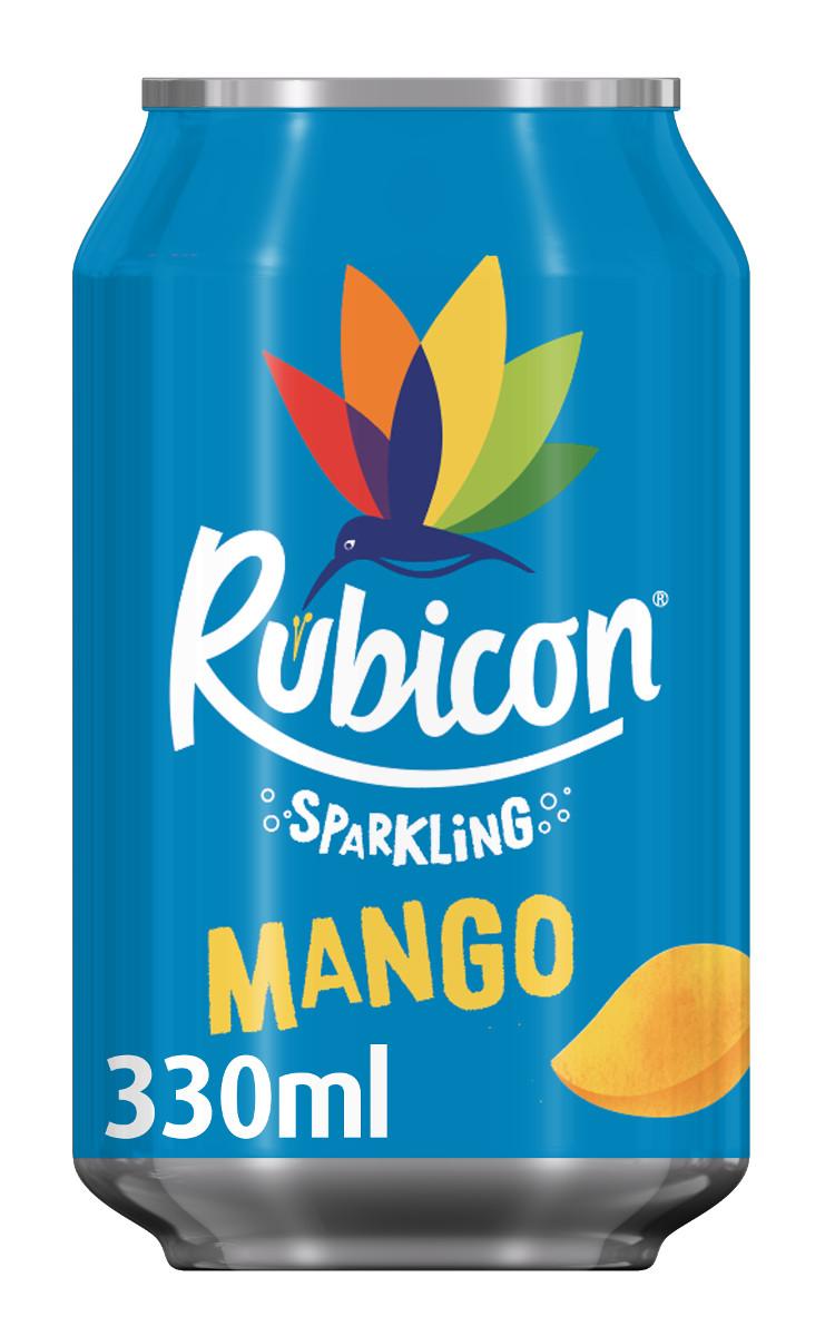 Rubicon Mango 33 B