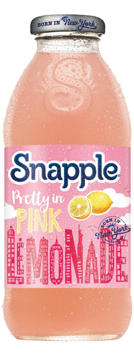 Snapple Pink Lemonade 47,3 EG