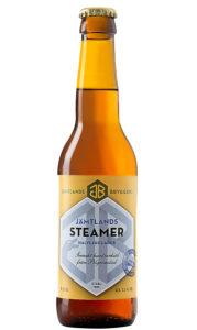 Jämtlands Steamer 3,5% hantverksöl folköl