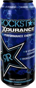 Rockstar Xdurance energidryck