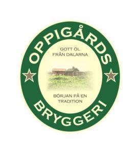 Oppigårds logo