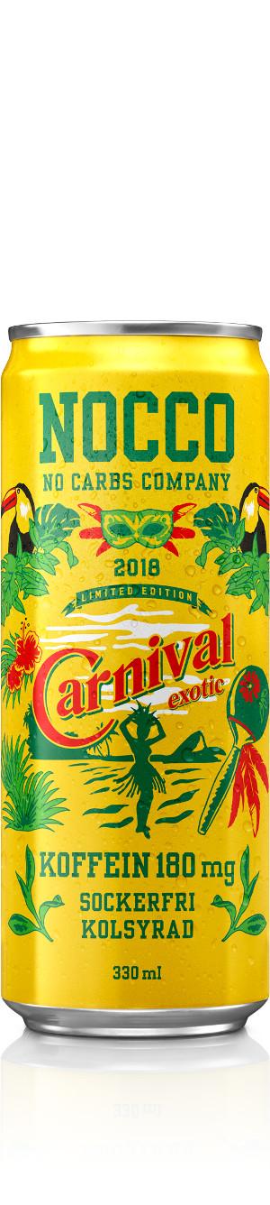 Nocco Carnival 33 B