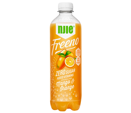 NJIE Freeno Mango Orange 50 P