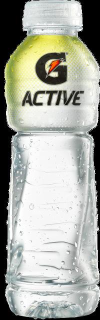 Gatorade G-Active Lemon 50 P