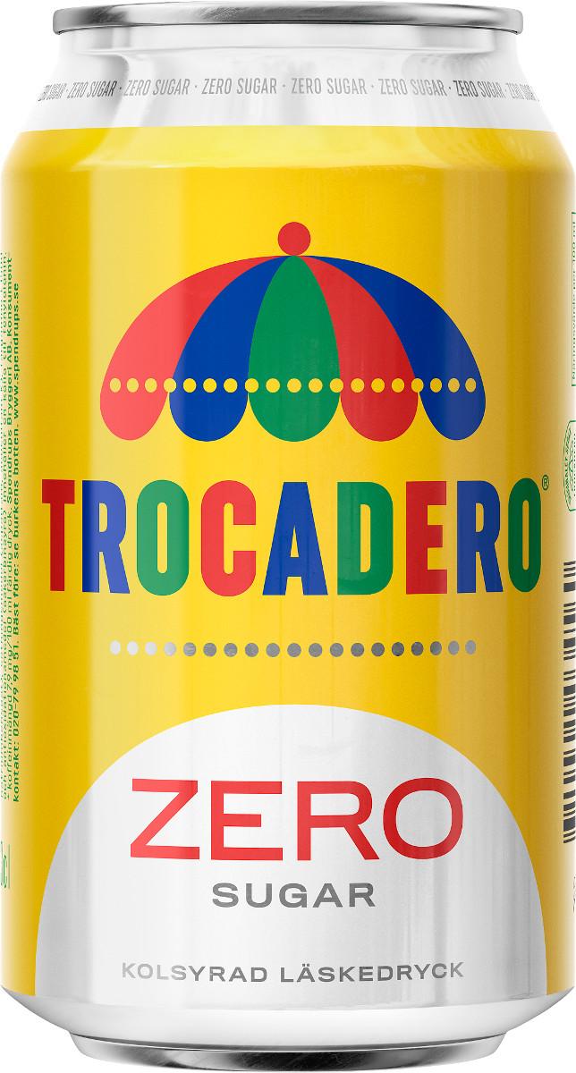 Trocadero Zero 33cl BURK