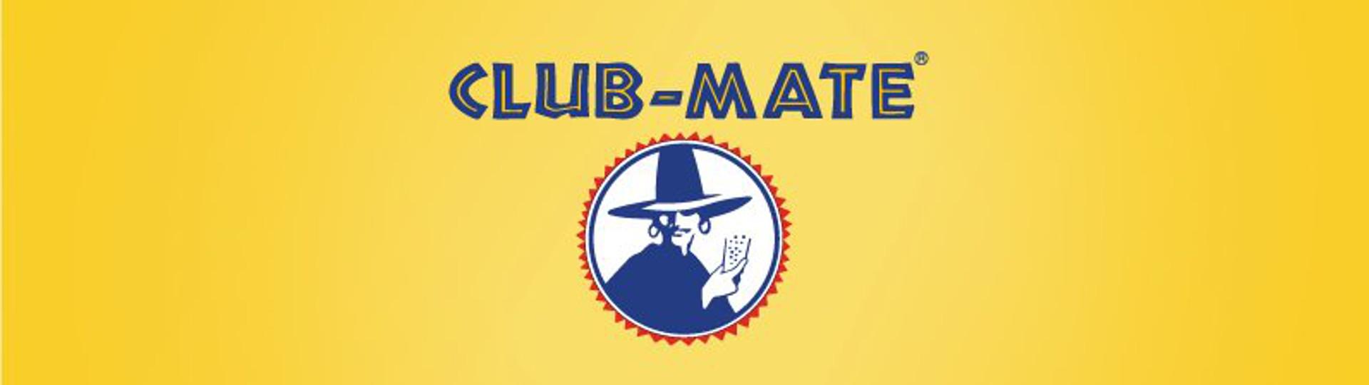 Club-Mate 50 EG