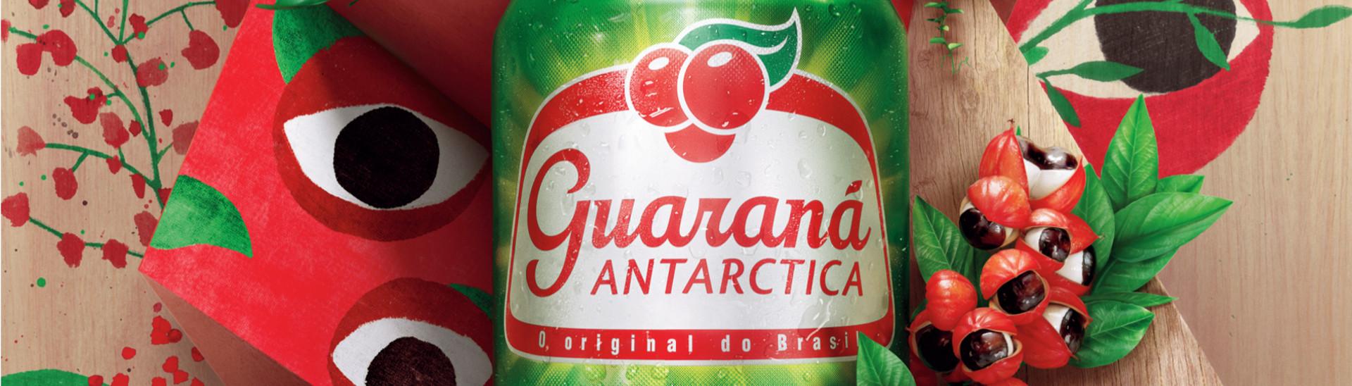 Guarana 33 B
