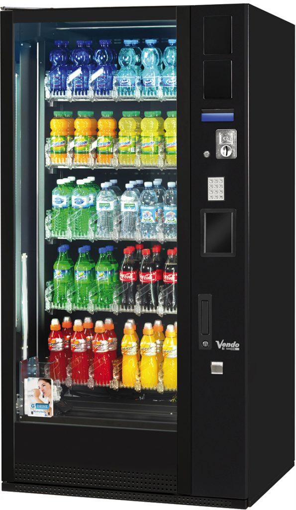 Dryckesautomat Gdrink