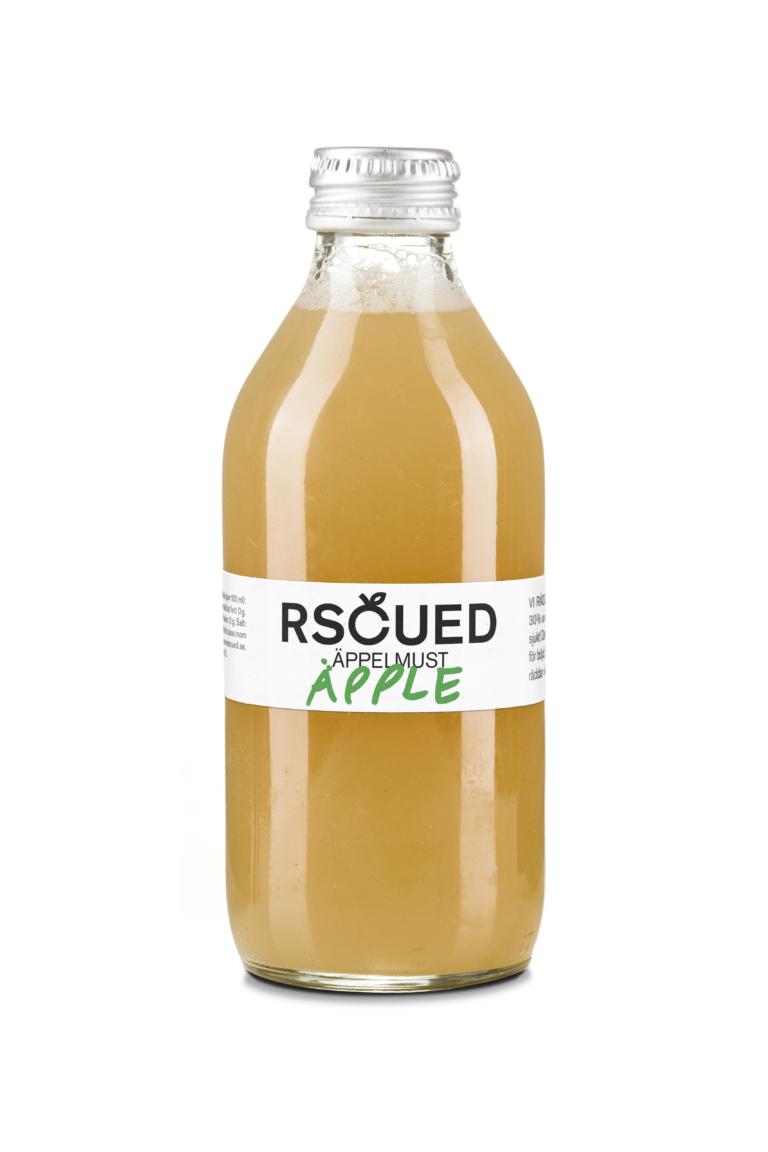 Rscued Äpple 27 EG