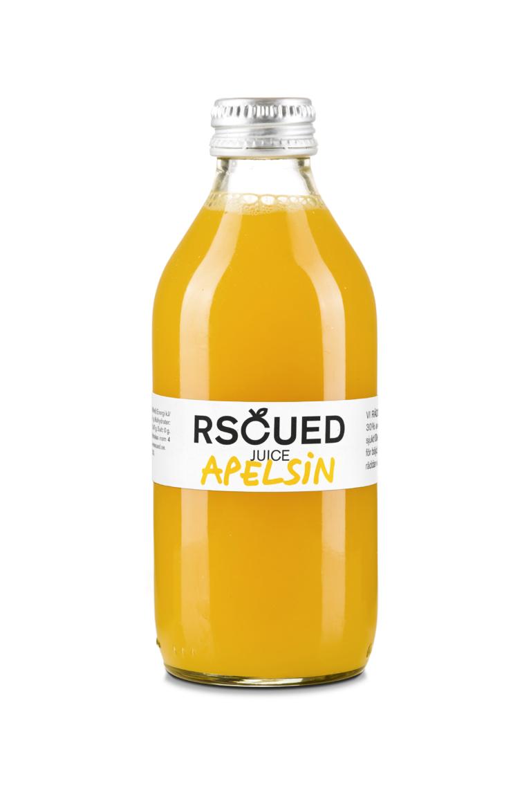 Rscued Apelsin 27 EG