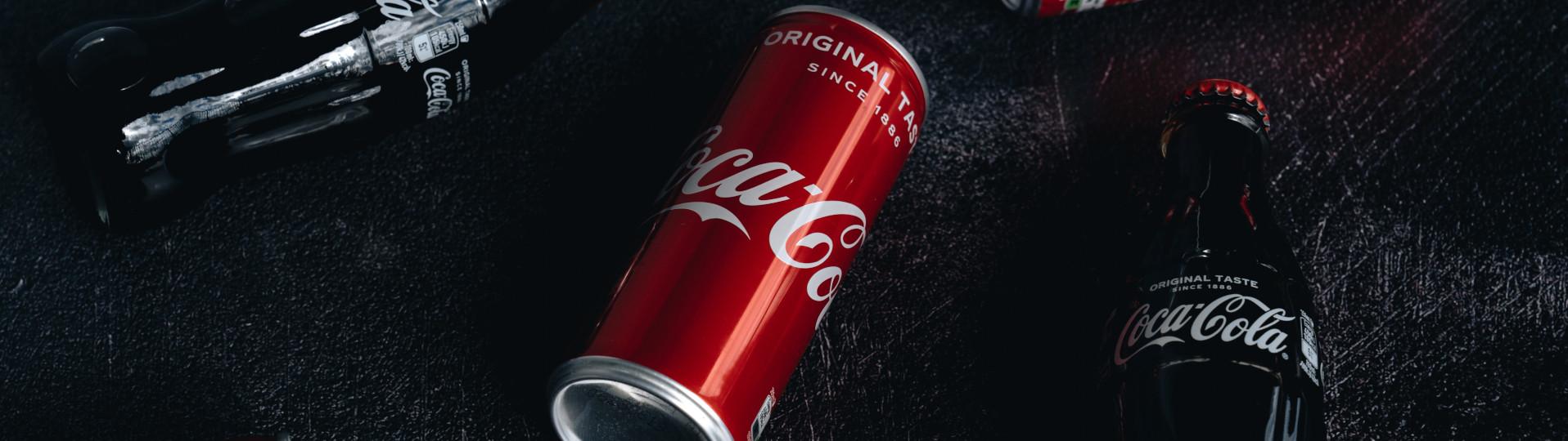 Coca-Cola Zero 33 B Sleek