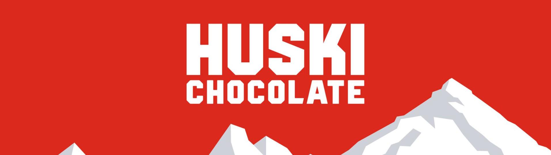 Huski Chocolate Protein 25 EP